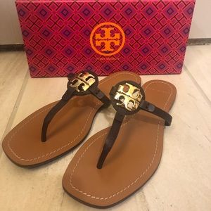 New Tory Burch Sandals Slippers 7